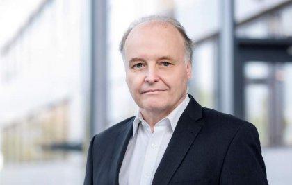 Dr. Gunther Kegel